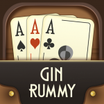 Grand Gin Rummy: The classic Gin Rummy Card Game  1.4.5 (Mod)