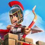 Grow Empire: Rome  1.4.74 (Mod)