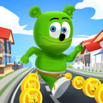 Gummy Bear Running – Endless Runner 2020 1.2.14 (Mod)