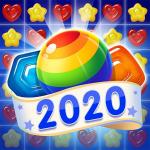 Gummy Candy Blast Free Match 3 Puzzle Game  1.4.8 (Mod)