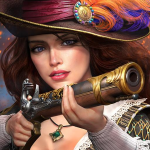 Guns of Glory: Build an Epic Army for the Kingdom com.mgc.stickman.rope.hero (Mod)