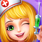 Happy Dr.Mania -Doctor game 3.5.5009 (Mod)