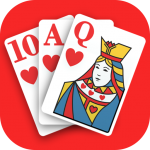 Hearts Card Game Classic  1.0.17 (Mod)