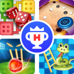 Hello Play – Live Ludo Carrom games on video chat 182.10 (Mod)