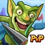 Hero of Empire: Clash Kingdoms RTS 1.05.00 (Mod)