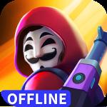 Heroes Strike Offline MOBA & Battle Royale  57 (Mod)