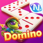Higgs Domino Island-Gaple QiuQiu Poker Game Online  1.66 (Mod)