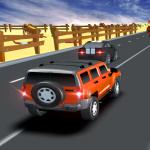 Highway Prado Racer 2.2 (Mod)