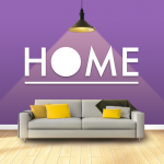 Home Design Makeover  3.5.3g  (Mod)