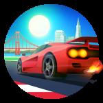 Horizon Chase – World Tour 1.9.2  (Mod)