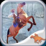 Horse Riding Adventure: Horse Racing game 1.1.2 (Mod)
