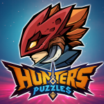 Hunters & Puzzles 1.2.0 (Mod)