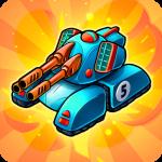 Huuuge Little Tanks – Merge Game 1.14.15 (Mod)