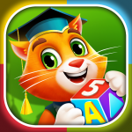 IK: Preschool learning & educational kindergarten  3.0.13 (Mod)
