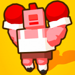 Idle Boxing – Idle Clicker Tycoon Game 0.44 (Mod)