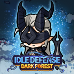Idle Defense: Dark Forest 1.1.26 (Mod)