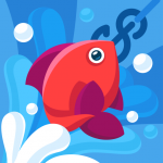 Idle Fishing Story  1.88.19  (Mod)