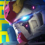 Idle Robot- Build Your Own Mecha 1.0.24 (Mod)