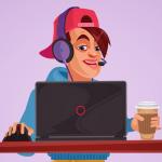 Idle Streamer!  1.24 (Mod)