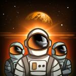 Idle Tycoon: Space Company  1.9.0 (Mod)