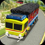 Indian Mountain Heavy Cargo Truck Euro Truck Sim  1.0.6 (Mod)
