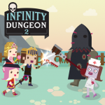 Infinity Dungeon 2 – Summoner Girl and Zombies 1.8.4 (Mod)
