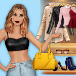 International Fashion Stylist – Dress Up Studio  4.6 (Mod)