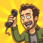 It's Always Sunny: The Gang Goes Mobile  1.3.8 (Mod)