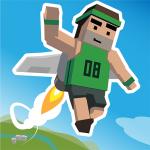 Jetpack Jump 1.3.2 (Mod)