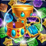 Jewel Abyss: Match3 puzzle 1.12.1 (Mod)