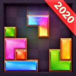Jewel Brick ™ – Block Puzzle & Jigsaw Puzzle 2019 1.9 (Mod)