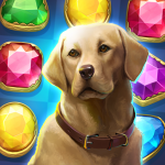 Jewel Mystery – Match 3 & Collect Puzzles 1.3.4(Mod)