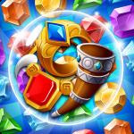 Jewels Time : Endless match 2.11.1 · V2R (Mod)