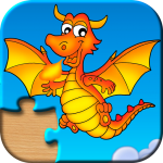 Jigsaw Puzzles for Kids 2.1  (Mod)