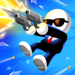 Johnny Trigger Action Shooting Game  1.12.3 (Mod)