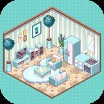 Kawaii Home Design – Decor & Fashion Game  0.8.1 (Mod)