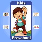 Kids Preschool: Kindergarten Learning Games Free 2.1.9 (Mod)