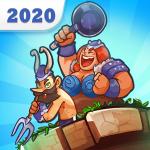 King Of Defense: Battle Frontier (Merge TD)  1.8.70 (Mod)