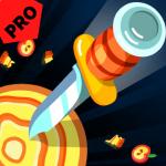 🔪Knife Throw Royale 2: Knife throw game Challenge 1.0 (Mod)