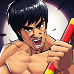 Karate King vs Kung Fu Master – Kung Fu Attack 3  1.4.2.1 (Mod)