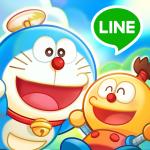 LINE: Doraemon Park  2.4.2 (Mod)
