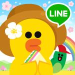 LINE POPChocolat 4.0.0 (Mod)