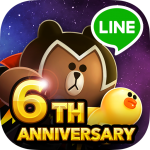 LINE Rangers a tower defense RPG w/Brown & Cony  7.0.0 (Mod)