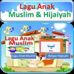 Lagu Anak Muslim & Hijaiyah 1.0.6 (Mod)