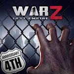 Last Empire – War Z: Strategy  1.0.345 (Mod)