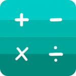 Learn Math, Multiplication,Division,Add & Subtract  1.6.4  (Mod)
