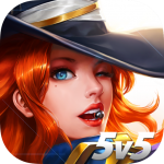 Legend of Ace 1.43.10 (Mod)