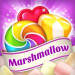 Lollipop & Marshmallow Match3  20.1117.09 (Mod)