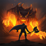Lords Royale: RPG Clicker 1.1.19 (Mod)
