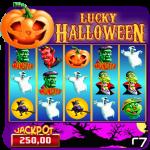 Lucky Halloween Slot 25 Linhas 2.03 (Mod)